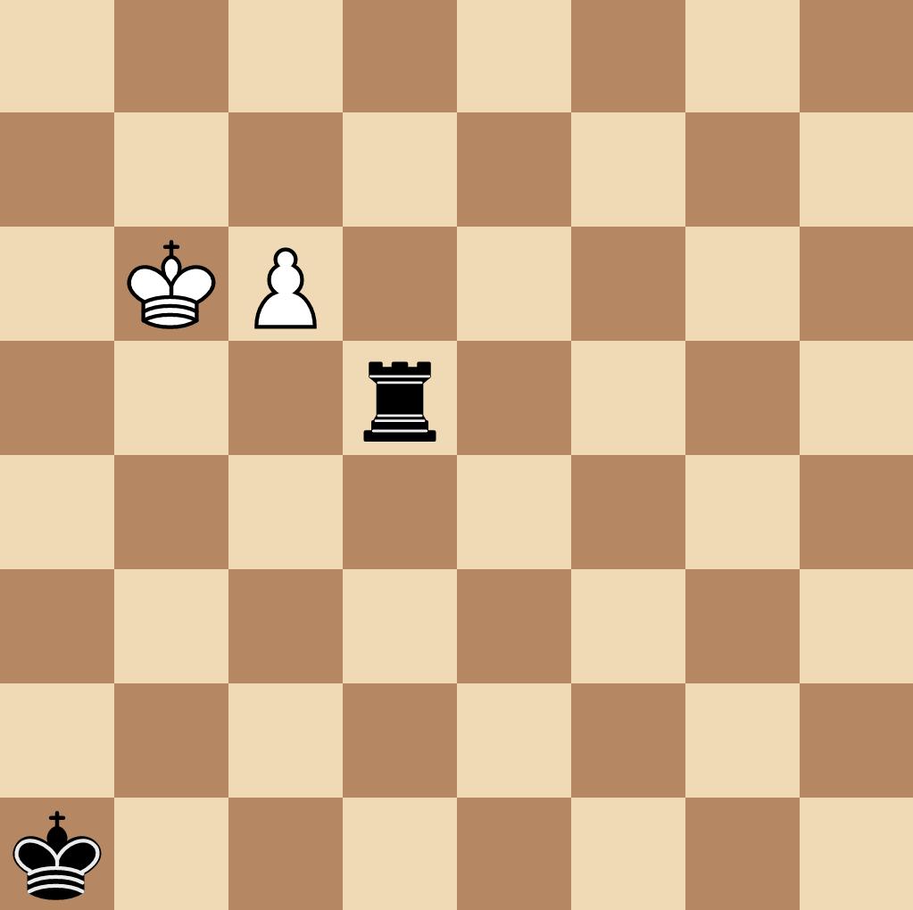 Classic Chess Puzzle taken from 'Saavedra v Fernando 1895'